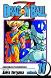 Dragon Ball Z 11 (Dragon Ball Z (Graphic Novels))