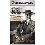Frank Lloyd Wright - A film by Ken Burns and Lynn Novick [VHS]
