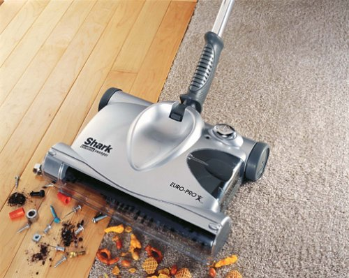 Sale Euro Pro Uv610sh Shark Cordless Sweeper Best