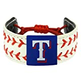 MLB Texas Rangers Classic Two Seamer Bracelet