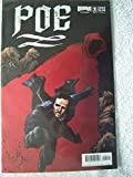 img - for Poe #2 of 4 Comic Book Cover A book / textbook / text book