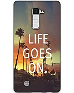 3d Lg G5 Mobile Cover Case