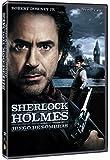 Sherlock Holmes: Juego De Sombras [DVD]