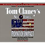 Tom Clancy's Net Force #5: Point Of Impact Cd