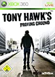 echange, troc Tony Hawk's - Proving Ground [import allemand]