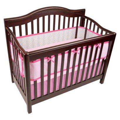 breathable baby mesh crib liner geo furniture