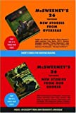 McSweeney's Issue 26 (Mcsweeney's Quarterly Concern) Three Part Book Set