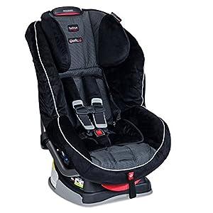Britax Boulevard G4.1 Convertible Car Seat Onyx
