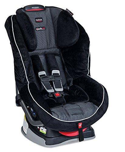 Britax Boulevard G4.1 Convertible Car Seat, Onyx image