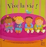 echange, troc Sam Mckendry, Sanja Rescek, Melanie Random - Vive la vie !