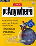 pcAnywhere 9.2 remote (5 pack)