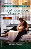 The Mirrabrook Marriage (Harlequin Romance)