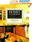 """Kitchens (""""Homes & Gardens"""" Library o..."""