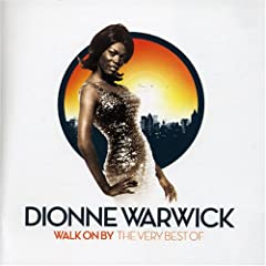 "The very best of ""Dionne Warwick"" walk on by up by lj91 preview 0"