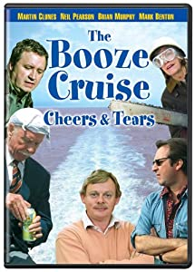 Cheers & Tears 1: Booze Cruise [DVD] [2003] [US Import]