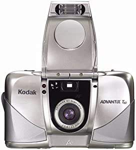 Kodak Advantix T60 APS Camera