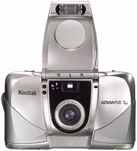Kodak Advantix T60 APS Photo