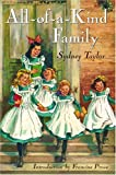 All-of-A-Kind Family (0385732953) by Taylor, Sydney
