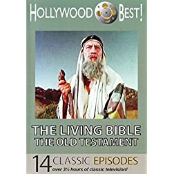 Hollywood Best! The Living Bible - The Old Testament