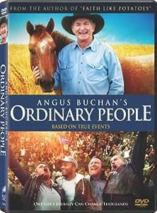 Angus Buchan's Ordinary People (Sous-titres français)