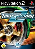 Need for Speed: Underground 2 [import allemand]