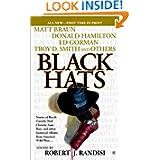 Black Hats Troy D. Smith