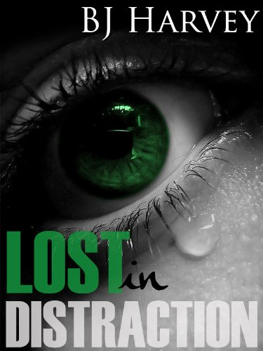 Lost in Distraction by BJ Harvey