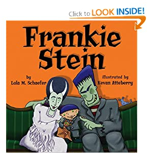 Kids Book Frank Ein Stein