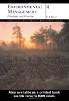 Environmental Management for Sustainable Development Routledge Environmental by Barrow