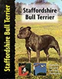 Staffordshire Bull Terrier - Breed Book (Pet Love)