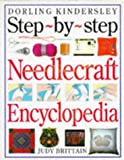 img - for Step-by-step Needlecraft Encyclopedia book / textbook / text book