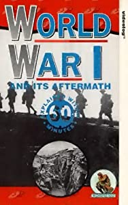 world war one and its aftermath essay The changes wrought in america during the first world war were so profound that one scholar has  mises library | world war i  essay on world war i.