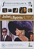 Juliet of the Spirits [DVD] [1966]