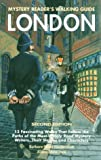 img - for Mystery Reader's Walking Guide, London (NTC passport guides) book / textbook / text book