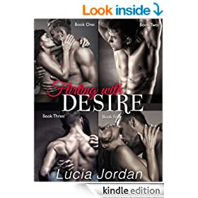 Flirting With Desire (Contemporary Romance) Complete Collection