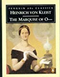 The Marquise of O (Classic, 60s) (0146001877) by Kleist, Heinrich von