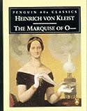 The Marquise of O (Classic, 60s) (0146001877) by Kleist, Heinrich von