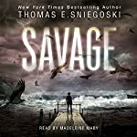 Savage | Thomas E. Sniegoski