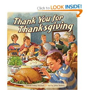 Thank-you, For Thanksgiving