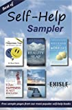 img - for Best of Self-Help Sampler book / textbook / text book