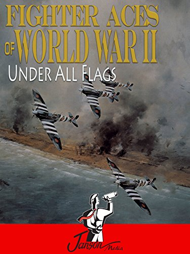 Fighter Aces of World War II: Under All Flags