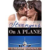 Strangers on a Plane: Erotic Shorts ~ Emma Shane