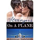 Strangers on a Plane: Erotic Shorts ~ Emma Shane