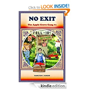 NO EXIT ((The Apple Grove Gang #1) (children's books ages 8-12))