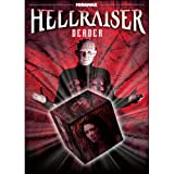 Hellraiser 7: Deader [DVD] [Region 1] [US Import] [NTSC]
