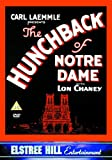 The Hunchback of Notre Dame [1923] (Silent Version)[DVD]