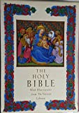 The Holy Bible, New Revised Standard Version: With Illustrations from the Vatican Library