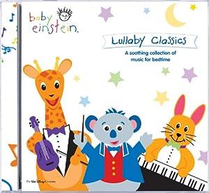 Baby Einstein: Lullaby Classics from Buena Vista