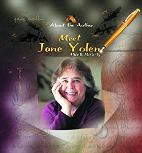 meet the author jane yolen