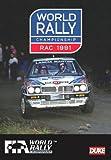echange, troc World Rally Championship - Rac 1991 [Import anglais]